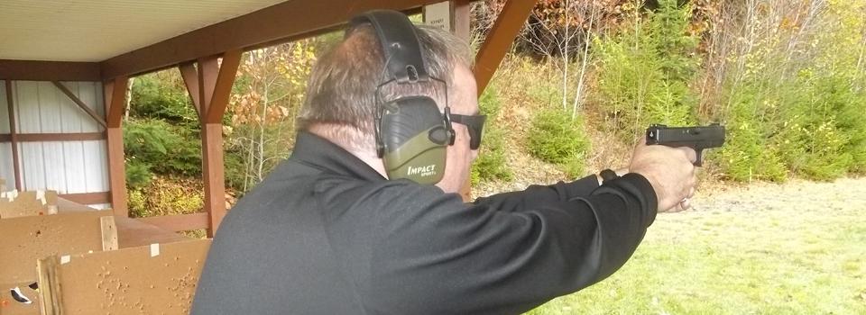 DB-pistol